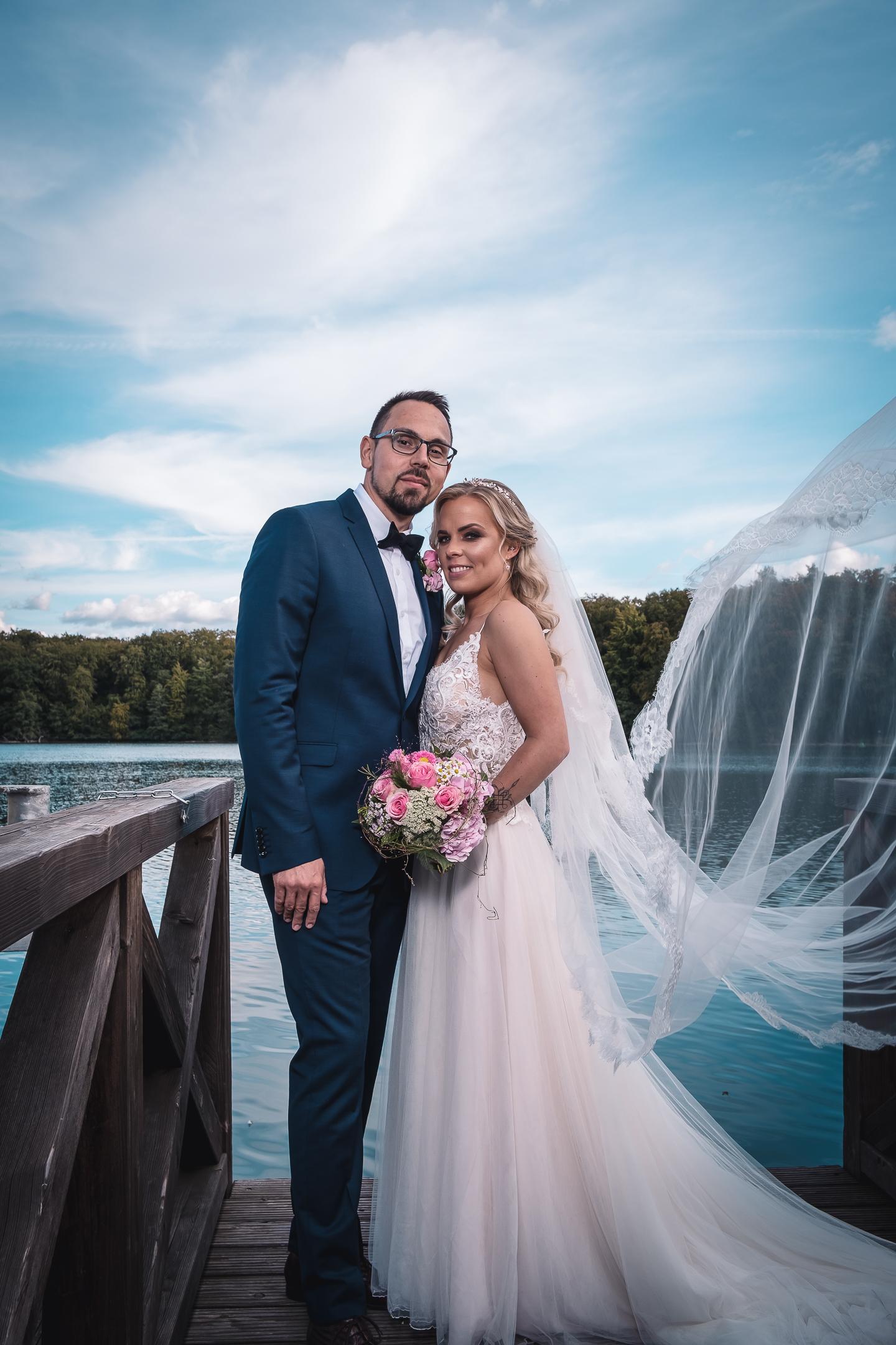 Hochzeitsfotograf und Familienfotograf